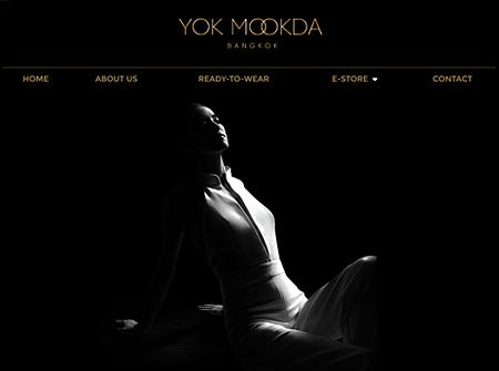 YOK MOOKDA  BRAND